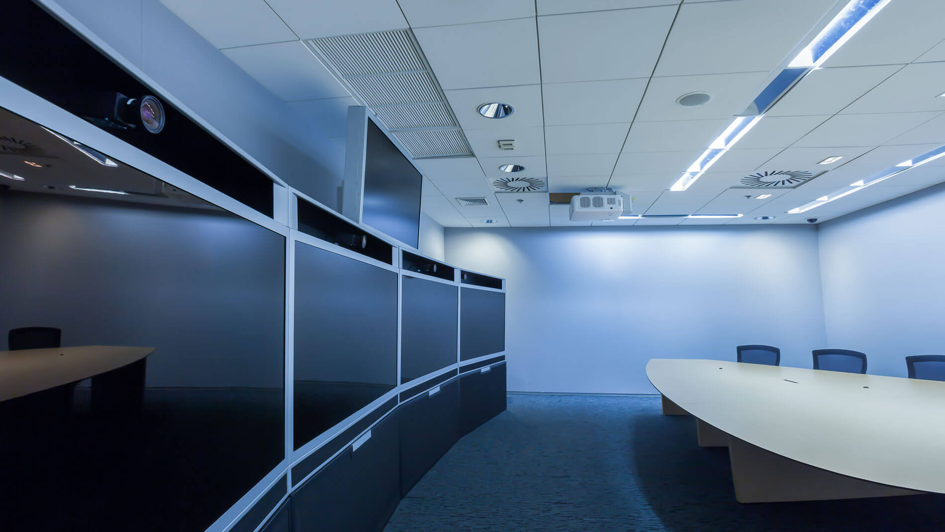 Smart Audio Video and Automation Solutions For Integrators